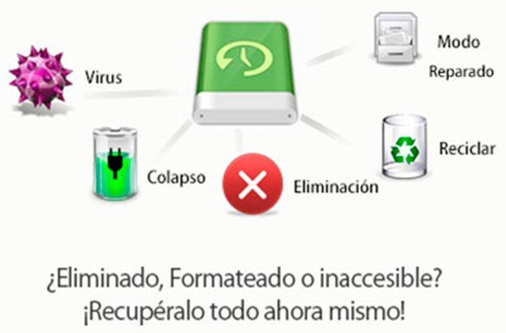 como recuperar archivos eliminados de tu computadora