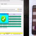 Cómo flashear / revivir cualquier Teléfono MTK con Flash Tool