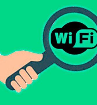 Cómo ver las contraseñas Wi-Fi almacenadas en un Android