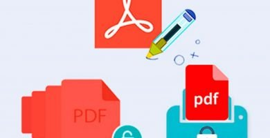 quitar seguridad de impresion archivos pdf