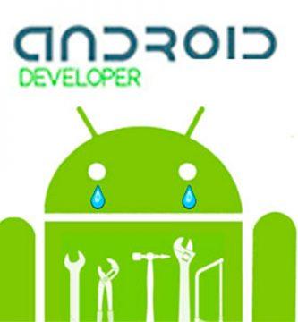 desactivar las opciones de desarrollador en cualquier android