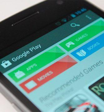 Enviar aplicaciones y juegos descargados de Google-Play por bluetootht