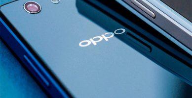 Oppo Find 9 terminal con el Snapdragon 835
