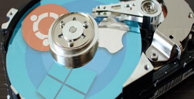 particionar o dividir un disco duro sin formatear windows 7, 8, 10