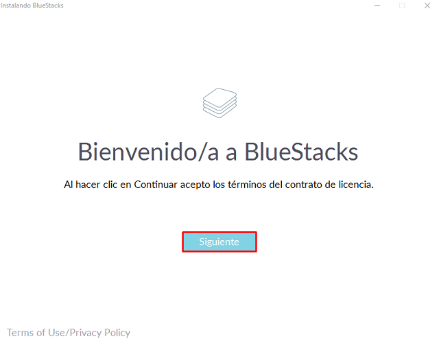 como descargar e instalar bluestacks 2
