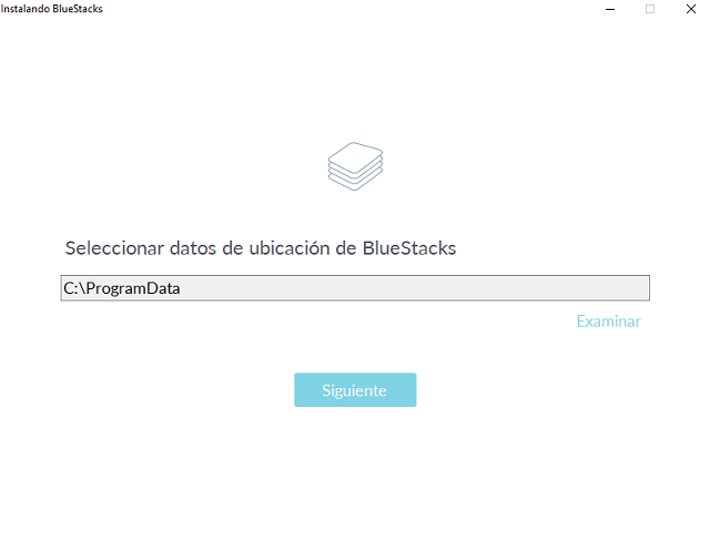 Descargar BlueStacks App Player gratis