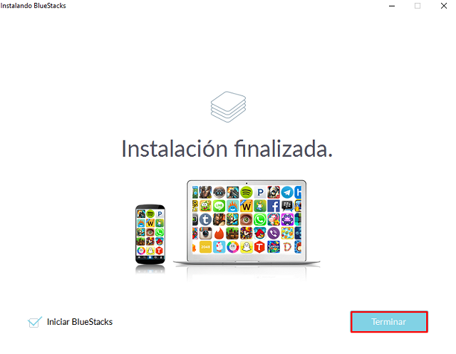 Descargar BlueStacks 2 - Emulador De Android Para Pc