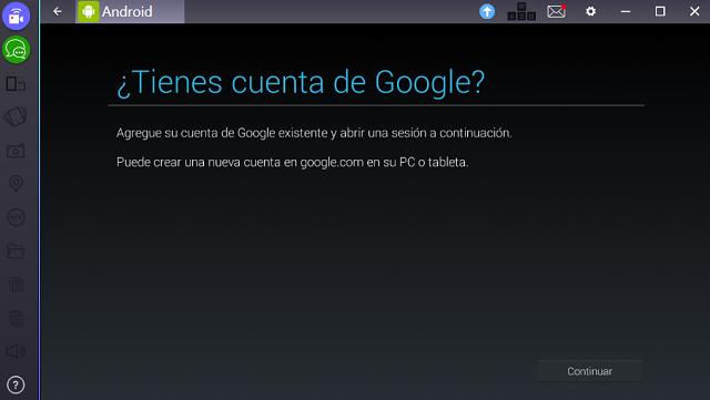 Descargar BlueStacks para Windows