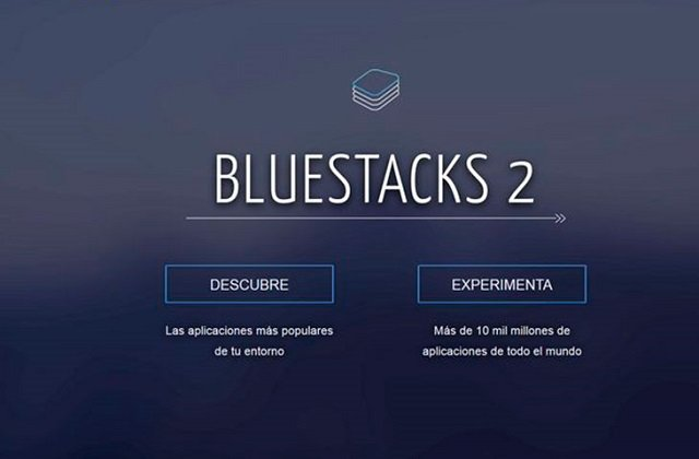BlueStacks manual de instalación y configuración