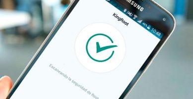 Desinstalar KingRoot completamente de tu Android