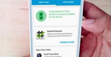 rootear cualquier celular Alcatel OT Pixi