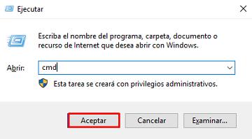Cómo ver la clave de una WiFi almacenada en Windows