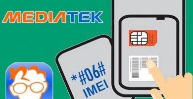 Cómo recuperar el IMEI en Android