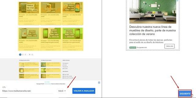Guía para crear bloques de anuncios infeed