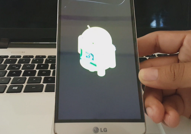 How to Hard Reset my phone LG G3 Stylus