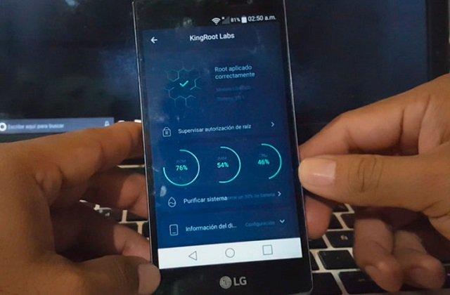 Cómo ROOTEAR el teléfono LG Magna todos los modelos