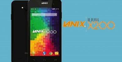 firmware rom stock lanix ilium x200 telcel