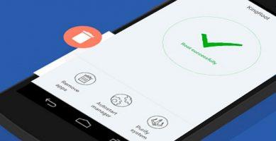 Cómo rootear cualquier teléfono Android