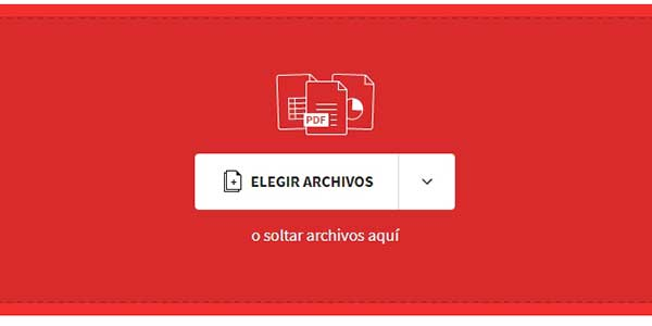 Comprimir pdf online gratis