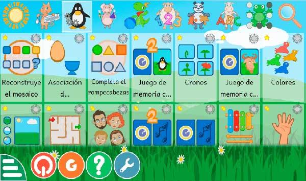juegos software educativo para niños