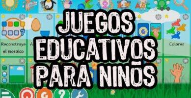 juegos educativos software